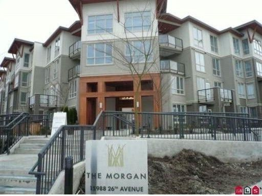 FEATURED LISTING: 125 - 15988 26TH Avenue Surrey