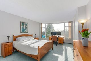 "Photo 10: 501 13880 101 Avenue in Surrey: Whalley Condo for sale in ""Odyssey Tower"" (North Surrey)  : MLS®# R2241789"