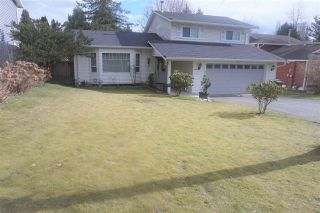 Photo 2: 6286 194B Street in Surrey: Clayton House for sale (Cloverdale)  : MLS®# R2542230