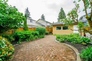 """Photo 32: 649 CHAPMAN Avenue in Coquitlam: Coquitlam West House for sale in """"Coquitlam West/Oakdale"""" : MLS®# R2455937"""