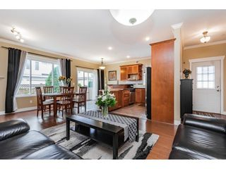 """Photo 4: 19 19977 71ST Avenue in Langley: Willoughby Heights Townhouse for sale in """"SANDHILL VILLAGE"""" : MLS®# R2330677"""
