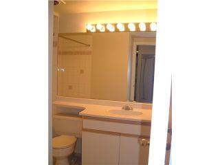 """Photo 8: 107 8700 WESTMINSTER Highway in Richmond: Brighouse Condo for sale in """"CANAAN COURT"""" : MLS®# V824323"""