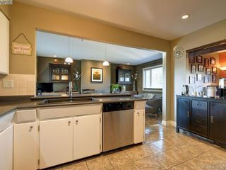 Photo 7: 1 2022 Melville Dr in SIDNEY: Si Sidney North-East Half Duplex for sale (Sidney)  : MLS®# 826982