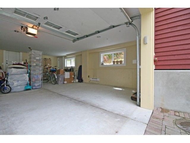 Photo 10: Photos: 3528 W 5TH Avenue in Vancouver: Kitsilano 1/2 Duplex for sale (Vancouver West)  : MLS®# V884619