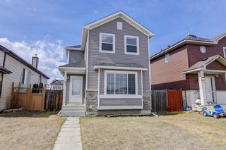 Main Photo: 91 Saddlemead Green NE in Calgary: Saddle Ridge Detached for sale : MLS®# A1093111