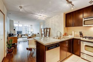 """Photo 5: 1802 660 NOOTKA Way in Port Moody: Port Moody Centre Condo for sale in """"NAHANI"""" : MLS®# R2219865"""