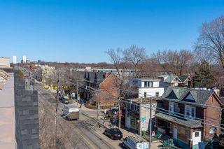 Photo 20: 37 140 Broadview Avenue in Toronto: South Riverdale Condo for sale (Toronto E01)  : MLS®# E5163573