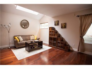 Photo 9: 617 THURSTON TE in Port Moody: North Shore Pt Moody House for sale : MLS®# V1116599