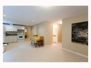 Photo 9: 969 SAUVE Court in North Vancouver: Braemar House for sale : MLS®# V818738