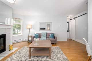 "Photo 4: 202 2272 DUNDAS Street in Vancouver: Hastings Condo for sale in ""Nikolyn"" (Vancouver East)  : MLS®# R2509624"