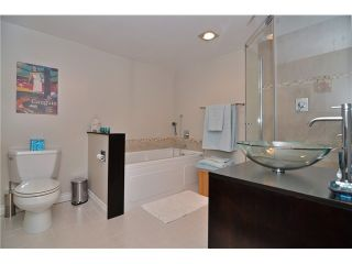 """Photo 14: 310 1235 W 15TH Avenue in Vancouver: Fairview VW Condo for sale in """"The Shaughnessy"""" (Vancouver West)  : MLS®# V1066041"""