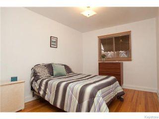 Photo 7: 443 Horace Street in WINNIPEG: St Boniface Residential for sale (South East Winnipeg)  : MLS®# 1528754