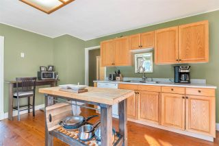 Photo 6: 23767 OLD YALE Road in Langley: Campbell Valley House for sale : MLS®# R2504554