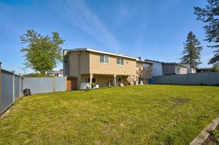 Photo 28: 32028 ASTORIA Crescent in Abbotsford: Abbotsford West House for sale : MLS®# R2579219