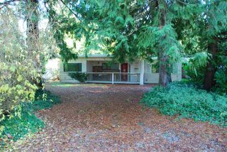 Photo 1: 1444 ENDERBY Avenue in Delta: Beach Grove House for sale (Tsawwassen)  : MLS®# R2224416