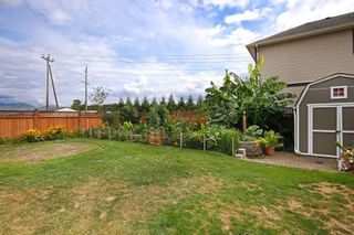 "Photo 19: 34906 2ND Avenue in Abbotsford: Poplar House for sale in ""Huntindgon Village"" : MLS®# R2102845"