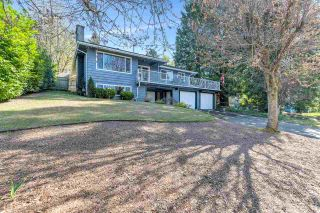 Photo 2: 936 BAKER Drive in Coquitlam: Chineside House for sale : MLS®# R2568852