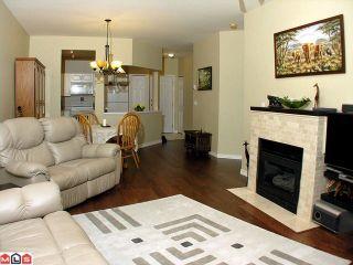 "Photo 4: 415 3176 GLADWIN Road in Abbotsford: Central Abbotsford Condo for sale in ""REGENCY PARK"" : MLS®# F1205702"