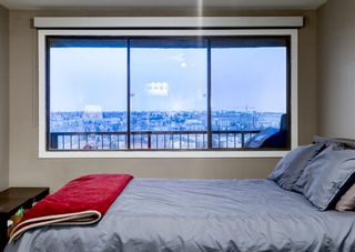 Photo 17: 701 300 MEREDITH Road NE in Calgary: Crescent Heights Apartment for sale : MLS®# A1083001