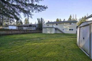 Photo 30: 20762 39A Avenue in Langley: Brookswood Langley House for sale : MLS®# R2540547