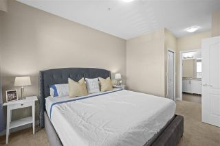 """Photo 19: 316 2627 SHAUGHNESSY Street in Port Coquitlam: Central Pt Coquitlam Condo for sale in """"VILLAGIO"""" : MLS®# R2503759"""
