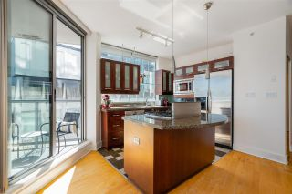"""Photo 9: 1101 1228 W HASTINGS Street in Vancouver: Coal Harbour Condo for sale in """"PALLADIO"""" (Vancouver West)  : MLS®# R2573352"""
