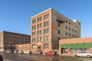 Photo 33: 301 2128 Dewdney Avenue in Regina: Warehouse District Residential for sale : MLS®# SK842307