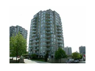 Photo 1: # 103 838 AGNES ST in New Westminster: Downtown NW Condo for sale : MLS®# V1051021