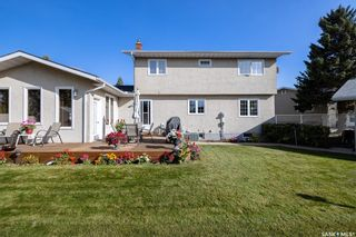 Photo 40: 242 Auld Crescent in Saskatoon: East College Park Residential for sale : MLS®# SK873621