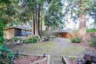 Photo 39: 7842 ROSEWOOD Street in Burnaby: Burnaby Lake House for sale (Burnaby South)  : MLS®# R2544040