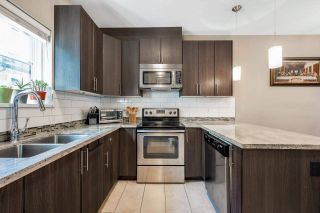 """Photo 11: 225 3888 NORFOLK Street in Burnaby: Central BN Townhouse for sale in """"PARKSIDE GREENE"""" (Burnaby North)  : MLS®# R2575383"""