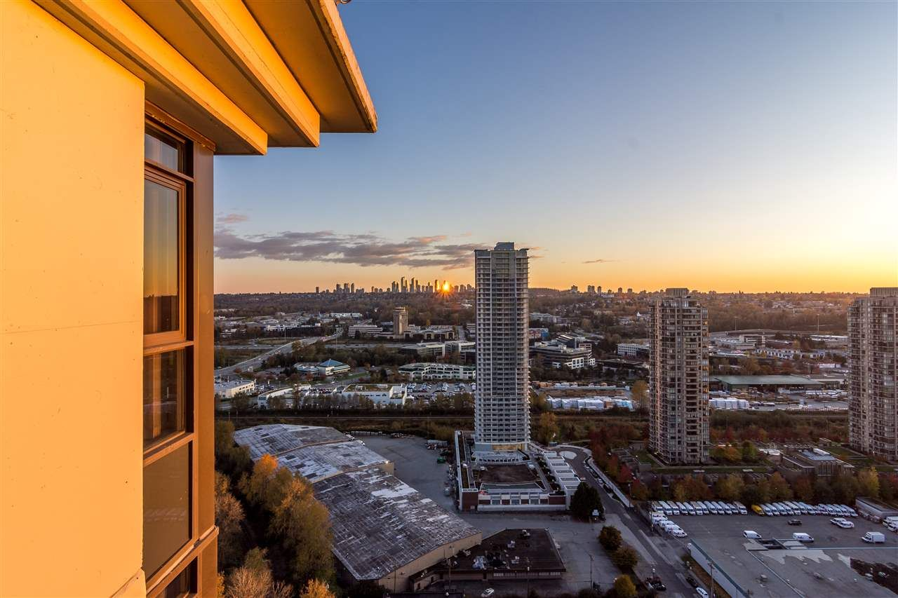 Photo 18: Photos: 3202 2138 MADISON AVENUE in Burnaby: Brentwood Park Condo for sale (Burnaby North)  : MLS®# R2413600