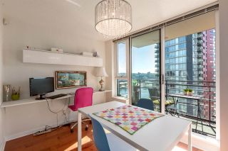 """Photo 16: 1805 33 SMITHE Street in Vancouver: Yaletown Condo for sale in """"COOPERS LOOKOUT"""" (Vancouver West)  : MLS®# R2205849"""