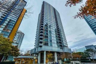 "Photo 1: 2306 131 REGIMENT Square in Vancouver: Downtown VW Condo for sale in ""SPECTRUM 3"" (Vancouver West)  : MLS®# R2019933"