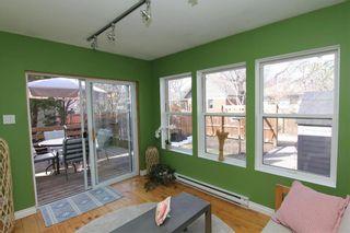 Photo 19: 196 Aubrey Street in Winnipeg: Wolseley Residential for sale (5B)  : MLS®# 202105408