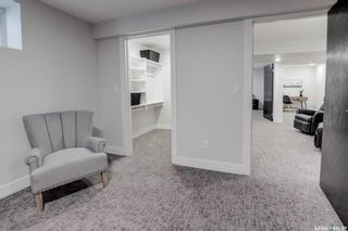 Photo 39: 123 Gathercole Crescent in Saskatoon: Silverwood Heights Residential for sale : MLS®# SK864468