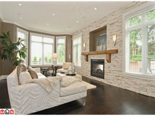 """Photo 7: 3098 162A Street in Surrey: Grandview Surrey House for sale in """"MORGAN ACRES"""" (South Surrey White Rock)  : MLS®# F1124505"""
