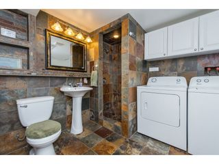 """Photo 17: 12 32817 MARSHALL Road in Abbotsford: Central Abbotsford Townhouse for sale in """"Compton Green"""" : MLS®# R2373757"""