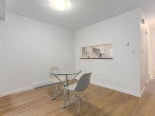 """Photo 7: 6 960 W 13TH Avenue in Vancouver: Fairview VW Townhouse for sale in """"BRICKHOUSE"""" (Vancouver West)  : MLS®# R2381516"""