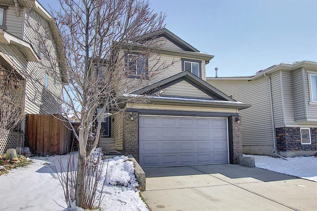 Main Photo: 161 Covebrook Place NE in Calgary: Coventry Hills Detached for sale : MLS®# A1097118
