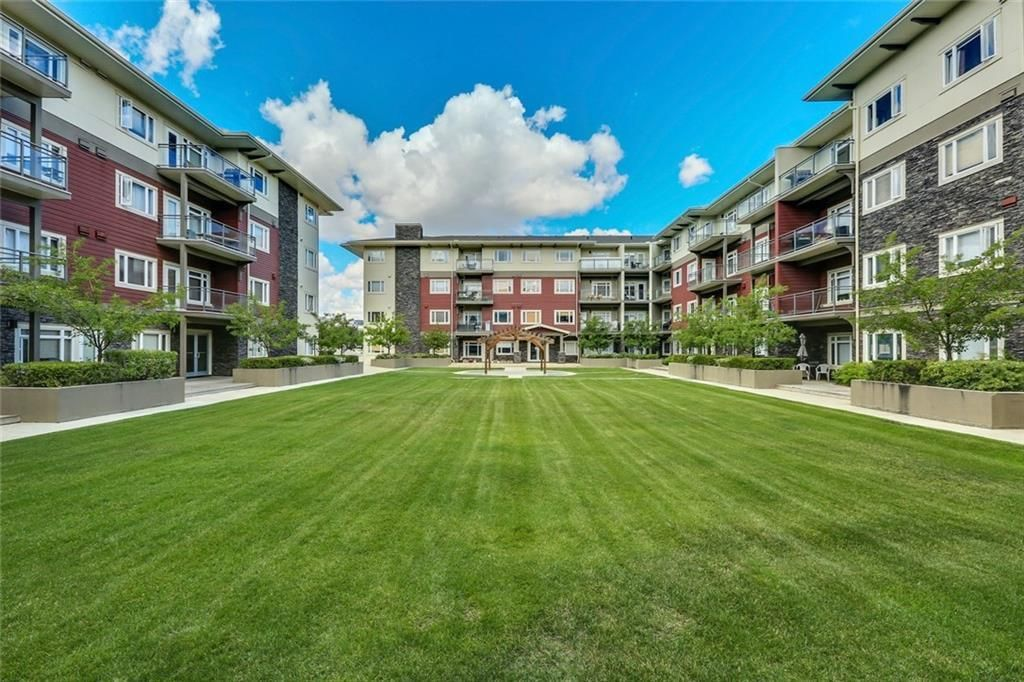 Main Photo: 130 11 Millrise Drive SW in Calgary: Millrise Apartment for sale : MLS®# A1138493