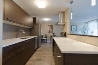 """Photo 5: 204 6759 WILLINGDON Avenue in Burnaby: Metrotown Condo for sale in """"BALMORAL ON THE PARK"""" (Burnaby South)  : MLS®# R2261873"""