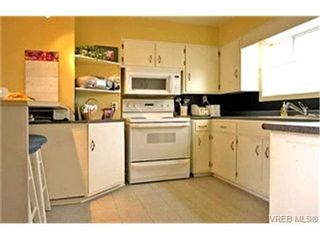 Photo 5:  in VICTORIA: SE Camosun House for sale (Saanich East)  : MLS®# 410055