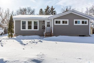 Photo 2: 1448 Shannon Road in Regina: Whitmore Park Residential for sale : MLS®# SK840956