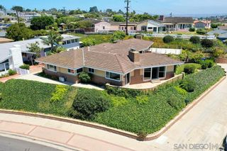 Photo 1: POINT LOMA House for sale : 4 bedrooms : 3526 Garrison St. in San Diego
