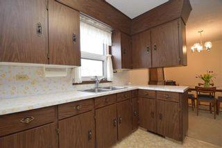 Photo 13: 231 Perth Avenue in Winnipeg: West Kildonan Residential for sale (4D)  : MLS®# 202107933