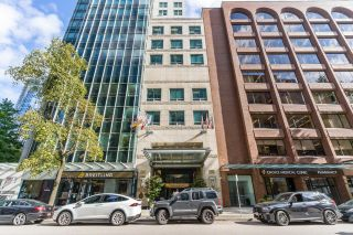 """Photo 34: 1402 837 W HASTINGS Street in Vancouver: Downtown VW Condo for sale in """"Terminal City Club"""" (Vancouver West)  : MLS®# R2623272"""