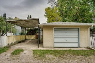 Photo 32: 171 Westview Drive SW in Calgary: Westgate Detached for sale : MLS®# A1149041