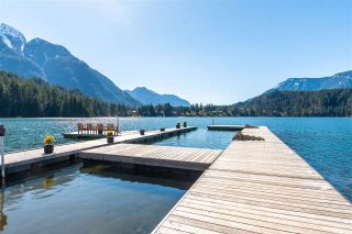 Photo 31: 66610 KERELUK Road in Hope: Hope Kawkawa Lake House for sale : MLS®# R2566614