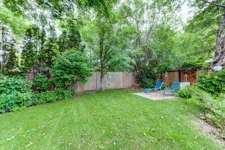 Photo 30: 2028 49A Street in Edmonton: Zone 29 House for sale : MLS®# E4250386